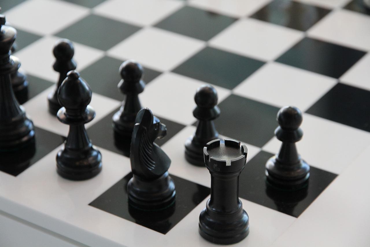 Coaching de stratégie d'entreprise